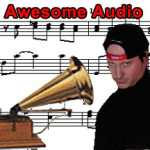 Todd's Excellence in Audio Awards