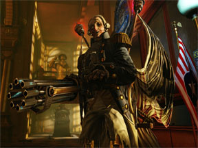 Irrational Games To Be Dissolved