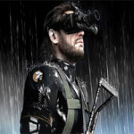Metal Gear Solid V: Ground Zeroes Ready For Play