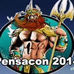 The Pensacon 2014 Potential