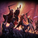 Obsidian And Paradox Partner For Pillars of Eternity RPG