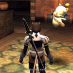 Final Fantasy Defects