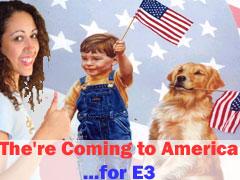 Non-American Go Home