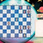 A Grandmaster Jr.