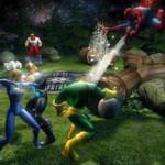 A Super Superhero Game