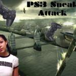 PS3 Graces Europe
