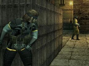Metal Gear Small