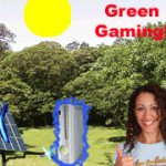 Green For Gaming