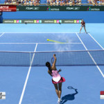 Serving Up Great Tennis Action