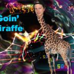 Love or Hate the Giraffe?