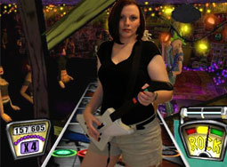 Guitar Hero 2 As Therapy