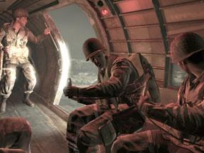 I Wanna Be An Airborne Ranger