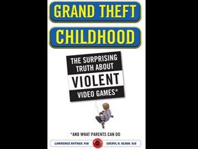 A Parent's Guide To Violent Games