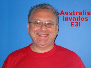 Aussie Power!