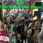 Does E3 Still Matter?