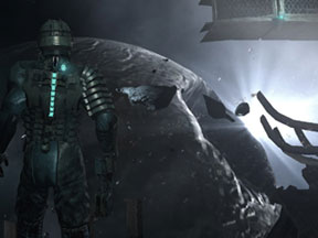 Survival Horror Heads To Space