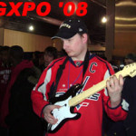 My Trip To VGX 2008