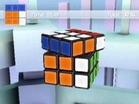 The Return of The Rubik