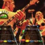 Guitar Hero Keeps On Rockin'