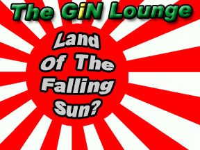 Land Of The Falling Sun