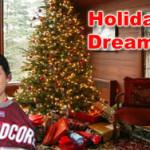 My Updated Holiday Wish List