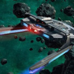 Warp Speed Ahead To Star Trek Online