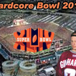 The 2010 Hardcore Bowl