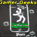 New Games And MAGFest Fun
