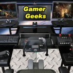 Geeks In Space