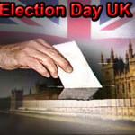 Election Day UK