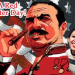 Red Dead's Success
