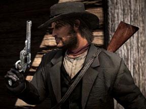 A Wonderful Western