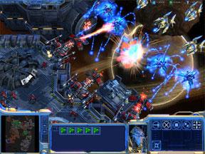 StarCraft Returns To Glory Days