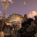 Falling Into The New Fallout