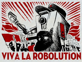 The Claptraps Are Revolting!