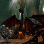 Dragon Age's Expanding Epic
