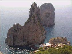 A Capri Puzzle Spree