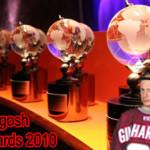 The Hardcore Awards 2010 Edition
