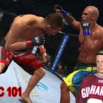 UFC/Strikeforce Undisputed?