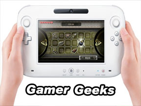 The Wii For U