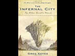 Infernal City Is Heavenly