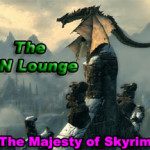 Skyrim's Beauty And Style