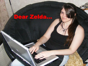 The Legend of Zelda Rebuff