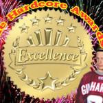 The Hardcore Awards: 2011 Edition