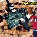 Fancy A Slice of Raspberry Pi?