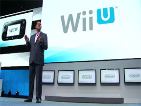 Nintendo Wants Players Enrolled In Wii U