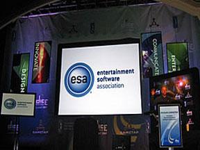 The Brains Behind E3: The ESA
