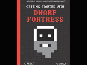 Don't Embark Into Dwarf Fortress Without It