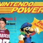 RIP Nintendo Power