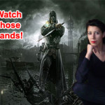 My Trouble With Dishonoured